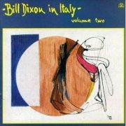 Bill Dixon in Italy vol. 2