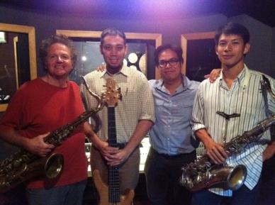 Chiang Mai Quartet