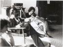 Bill Dixon and I, 1973