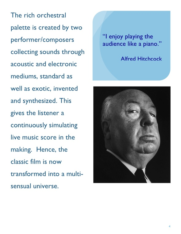 The Cine-Concert Project brochure3