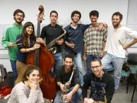 Lab Orchestra, 2014