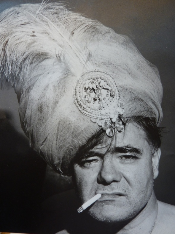 Siday w. turban